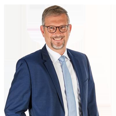 VR-ImmoService Mainfranken GmbH - EIKE WOHLHÜTER GESCHÄFTSFÜHRER
